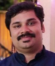 S Parameshwaran