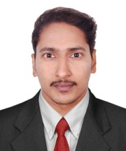 Sujith P
